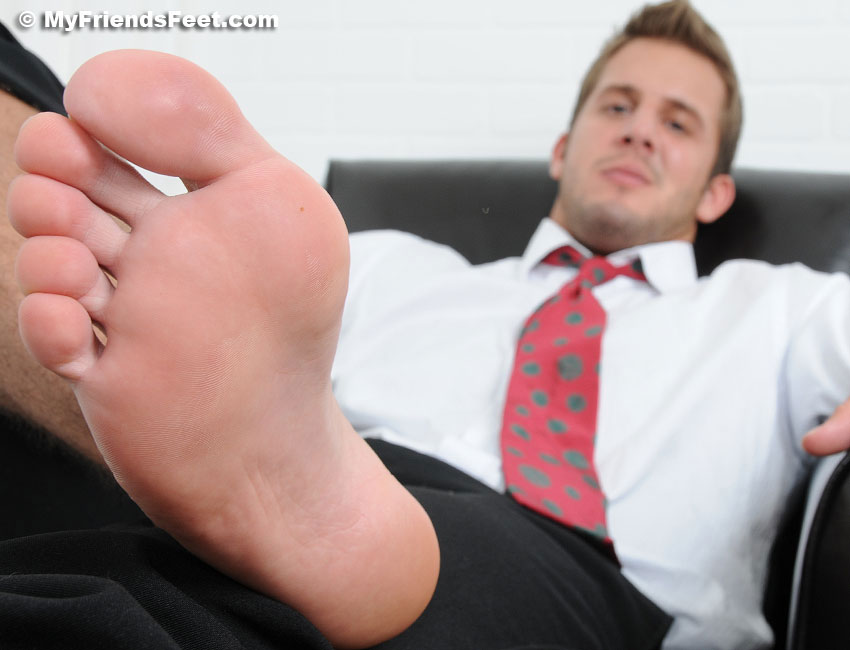 Playlists Containing: Malefootdomination gay foot feet fetish