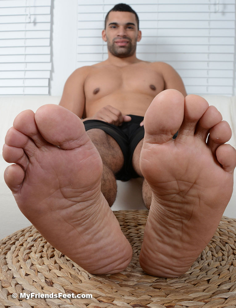 image Gay male foot worship tutorial and lo and