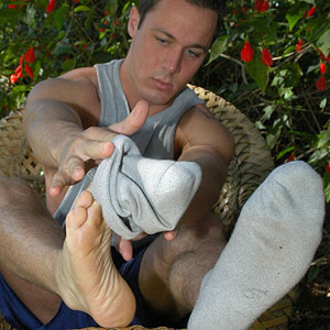 gay tickling fetish